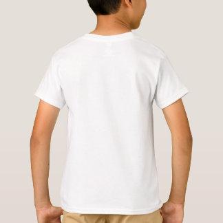 Camiseta T-shirt de RomarGaming dos miúdos
