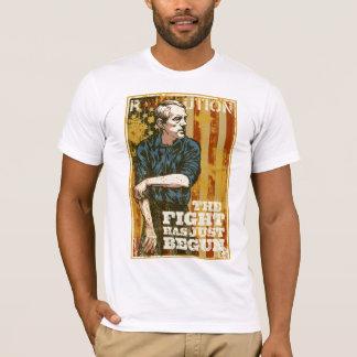 Camiseta T-shirt de Ron Paul