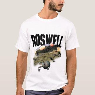 Camiseta T-shirt de Roswell