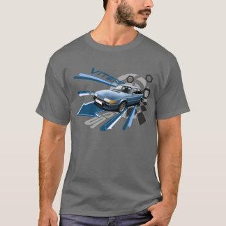 Camiseta T-shirt de Rover sd1 Vitesse