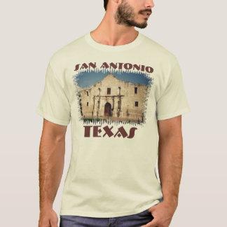 Camiseta T-shirt de San Antonio