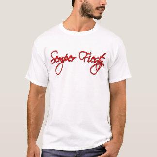 Camiseta T-shirt de Semper Fiesty