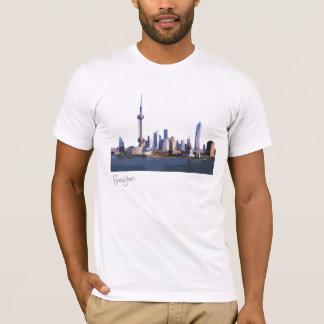 Camiseta T-shirt de Shanghai