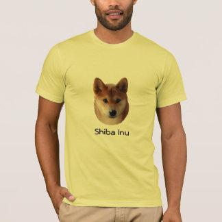Camiseta T-shirt de Shiba Inu