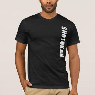Camiseta T-shirt de Shotokan