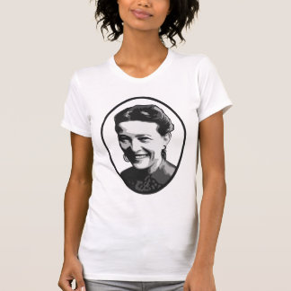 Camiseta T-shirt de Simone de Beauvoir