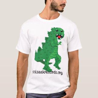 Camiseta T-shirt de SLSKREX