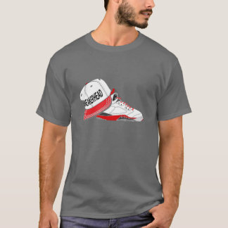 Camiseta T-shirt de Sneakerhead