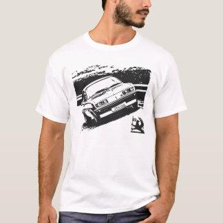 Camiseta T-shirt de Snoot da inclinação de Vauxhall Firenza