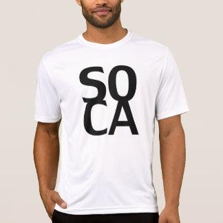 Camiseta T-shirt de SOCA