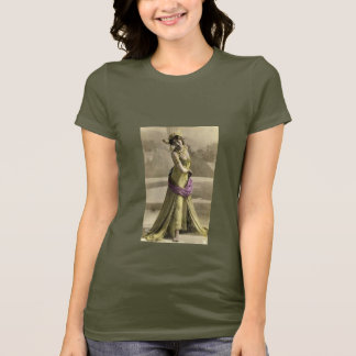 Camiseta T-shirt de SSSG Mata Hari