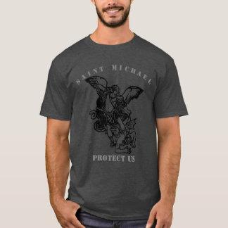 Camiseta T-shirt de St Michael