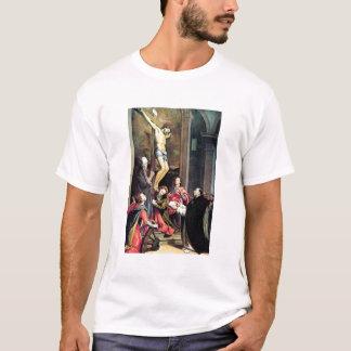 Camiseta T-shirt de St Thomas Aquinas