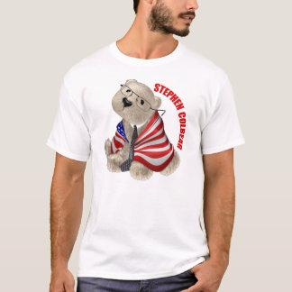 Camiseta T-shirt de Stephen ColBEAR
