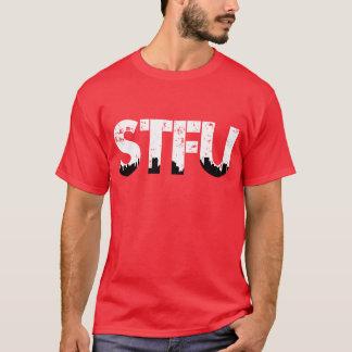 Camiseta T-shirt de STFU