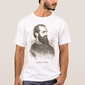 Camiseta T-shirt de Stonewall Jackson