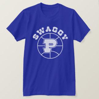 Camiseta T-shirt de Swaggy P