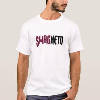 Camiseta T-shirt de Swagneto