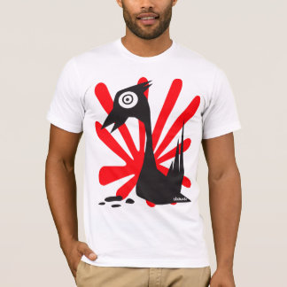 Camiseta T-shirt de SwanSun (Swanson)