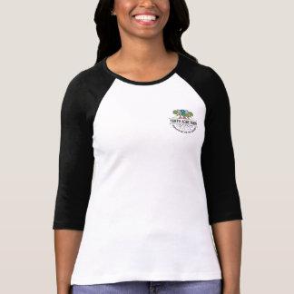 Camiseta T-shirt de TAF