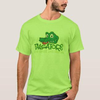 Camiseta T-shirt de Tailgators