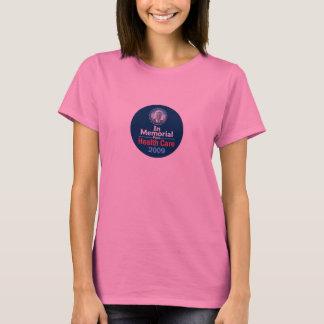 Camiseta T-shirt de Ted Kennedy dos CUIDADOS MÉDICOS