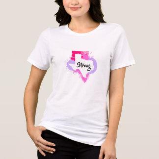 Camiseta T-shirt de Texas - Texas forte