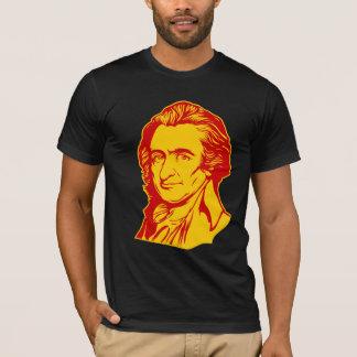 Camiseta T-shirt de Thomas Paine