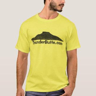 Camiseta t-shirt de ThunderButte.com