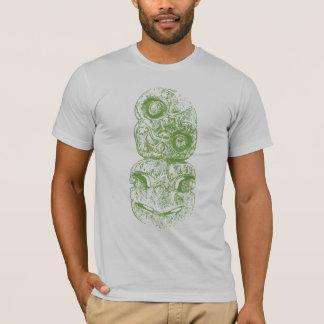 Camiseta T-shirt de Tiki 3