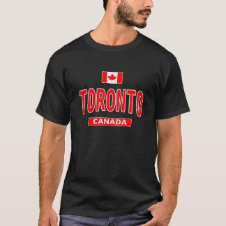 Camiseta T-shirt de Toronto