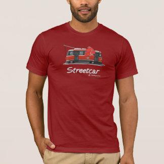 Camiseta T-shirt de Toronto do eléctrico por