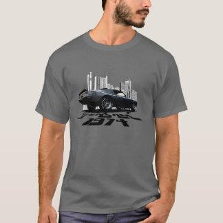 Camiseta T-shirt de Transam. Musclecar americano clássico