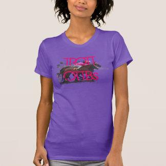 Camiseta T-shirt de TROTT OTTB