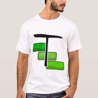 Camiseta T-shirt de Tufão