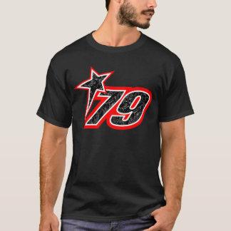 Camiseta T-shirt de Twigga Duca 79