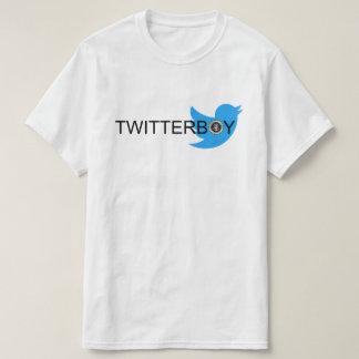 Camiseta T-shirt de Twitterboy
