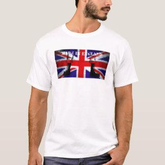 Camiseta T-shirt de Union Jack
