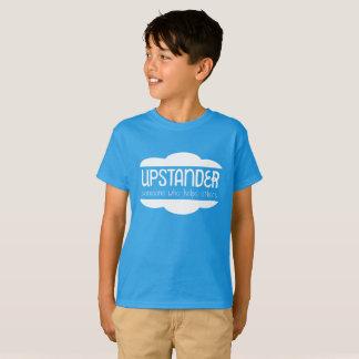 Camiseta T-shirt de Upstander