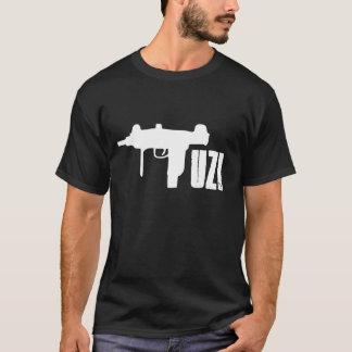 Camiseta T-shirt de UZI  