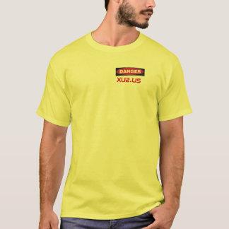 Camiseta T-shirt de WhiteCityFL.Net