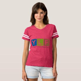Camiseta T-shirt de Wisconsin YLF