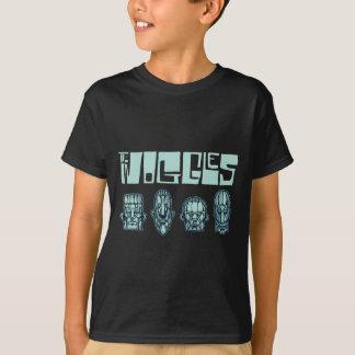 Camiseta T-shirt de Woggle