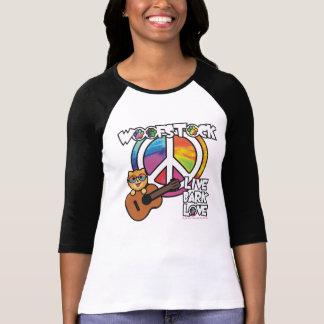 Camiseta T-shirt de Woofstock