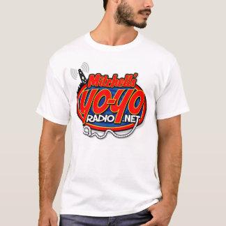 Camiseta t-shirt de YoYoRadio.net