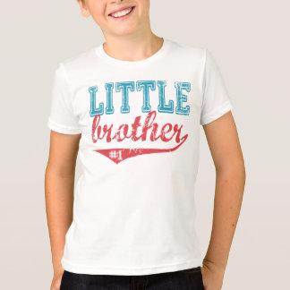 Camiseta T-shirt desportivo do irmão mais novo