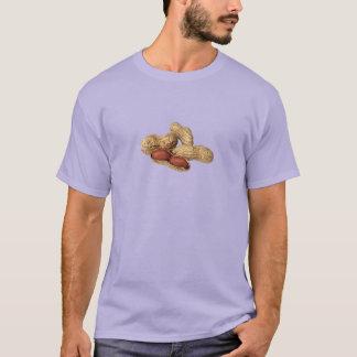 Camiseta T-shirt do amendoim