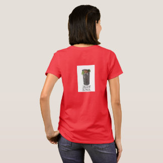 Camiseta T-shirt do Anti-Trunfo