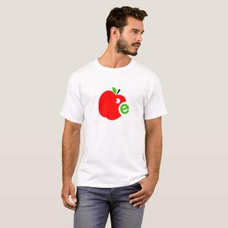 Camiseta t-shirt do appleeatsorange