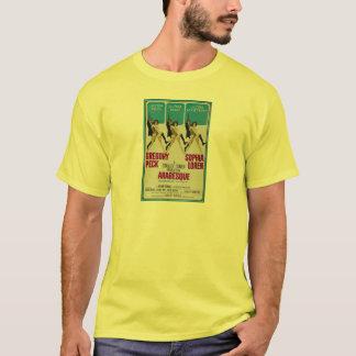 Camiseta T-shirt do Arabesque